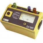 Hire Chauvin Arnoux CA6421 Earth Tester