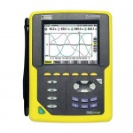 Hire Chauvin Arnoux CA8334B Power Quality Analyser
