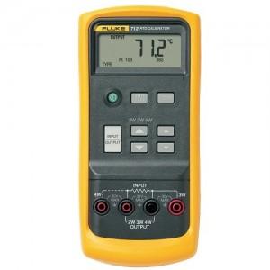 Hire Fluke 712 RTD Calibrator