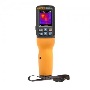 Hire Fluke VT04 Infrared Camera