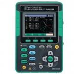 Hire Kewtech KEW6310 Power Quality Analyser